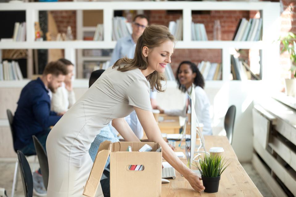 Financial planning when starting a new job