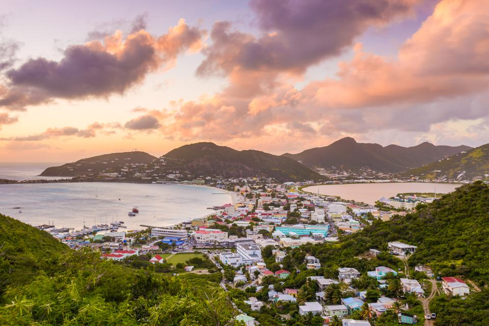 Viajes, presupuesto, vuelos baratos, vuelos baratos, viajes 2020, pasajes aéreos, Caribe