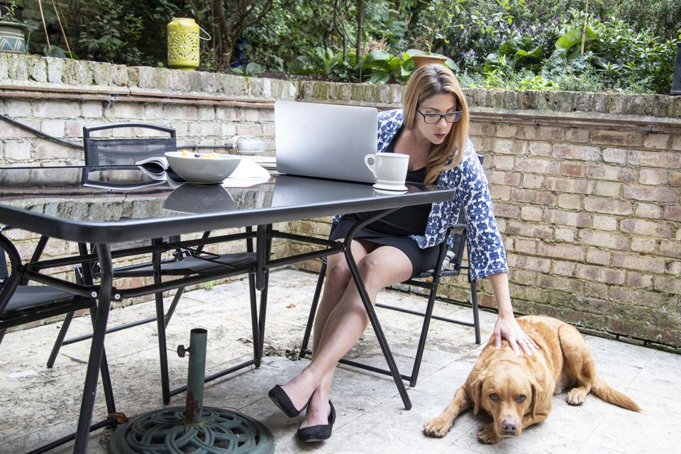 Remote working expands the talent pool
