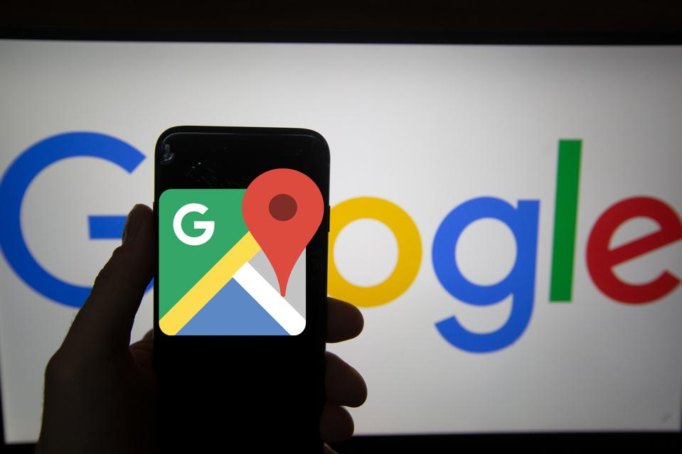 Google helps police track users, innocent people's data disclosed