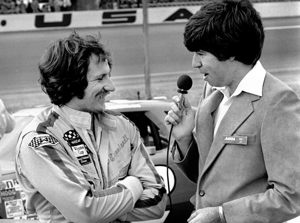 1982 Daytona 500