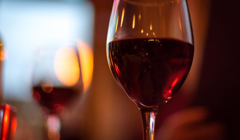 Napa And Sonoma Wines For Your Valentine