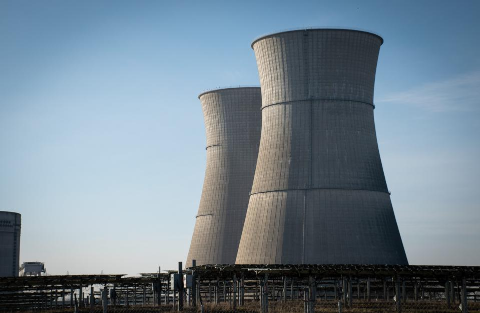 Nuclear Power Plant - Rancho Seco
