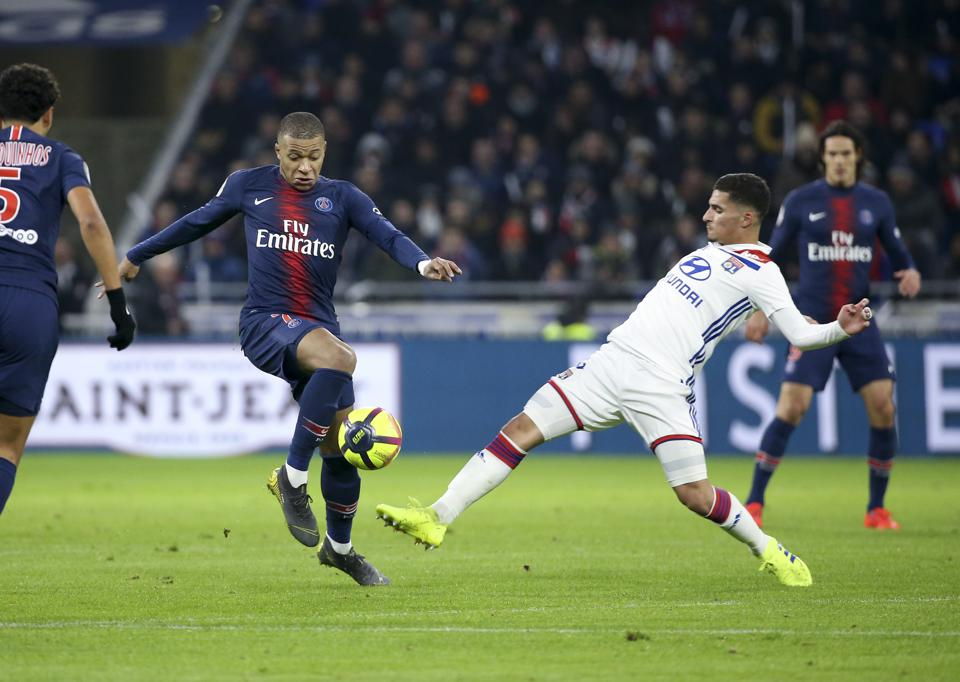 Ligue 1 2019: How To Watch Lyon vs. PSG