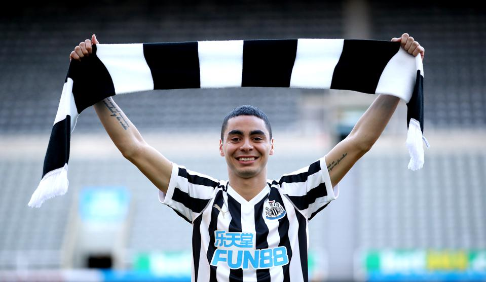 Has Miguel Almiron Proved His Value At Newcastle?