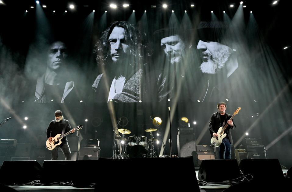 Soundgarden's Kim Thayil Elaborates On Unfinished Album With Chris Cornell