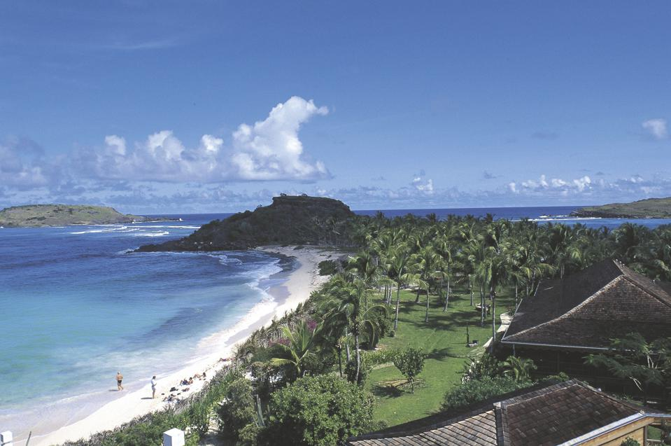 The Best Resorts in St. Martin