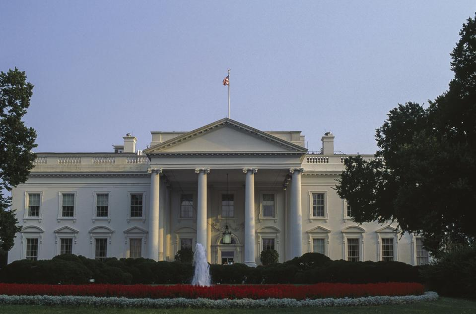 Senior Infosec Staffer Resigns, Says White House On Track To Be Hacked Again