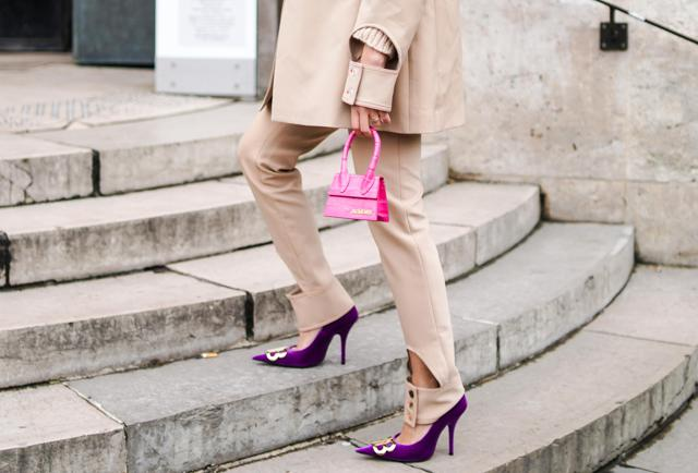 The Biggest Purse Trends Right Now