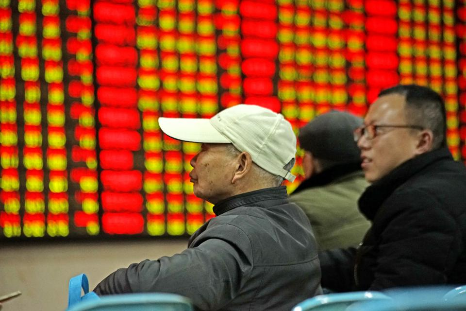 19ce6ccdffe2 World's Wealthiest Get Poorer As China Leads $2 Trillion Global ...