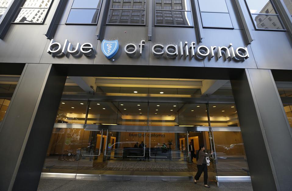 Blue Shield Tax Status