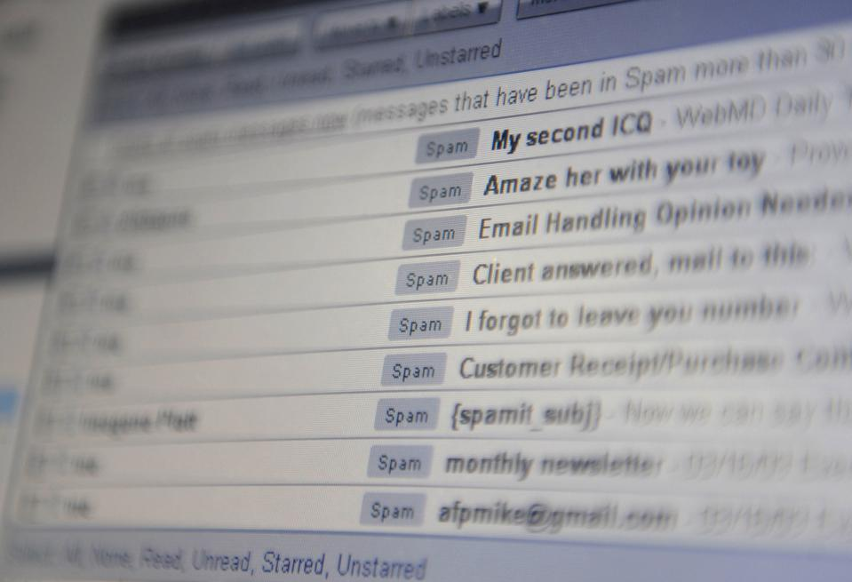 Why CMOs Need To Master Their Inboxes