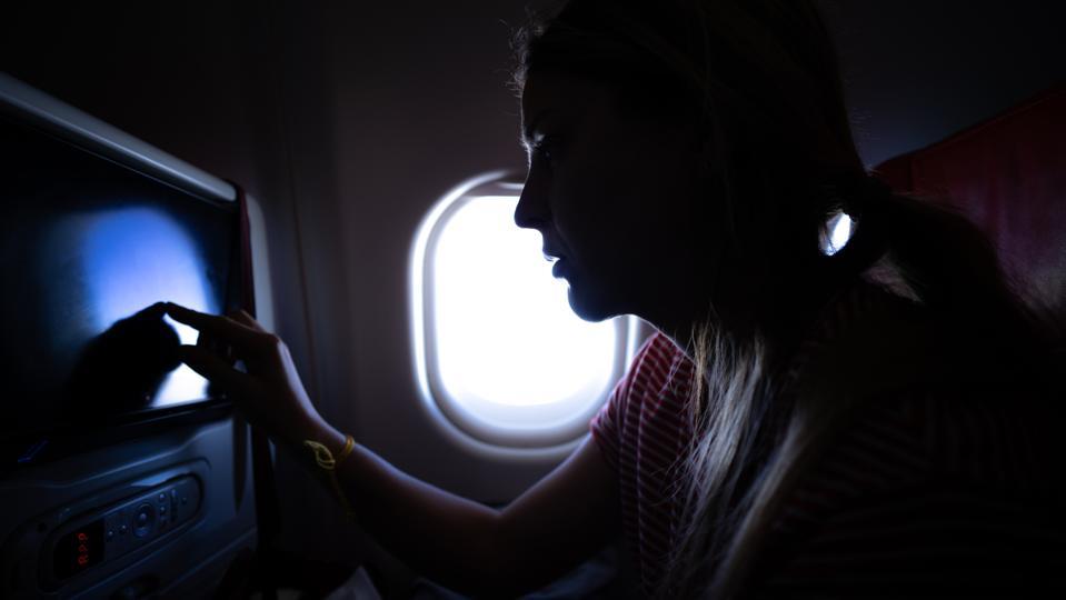 best in-flight entertainment