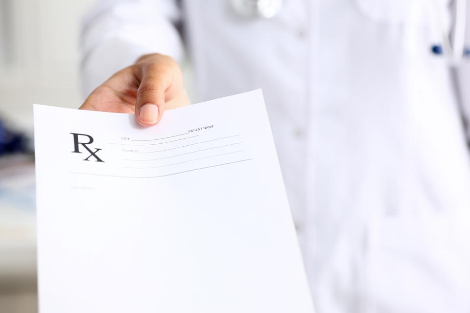 Taxes, Trade And Big Pharma: Just What The Doctor Ordered?