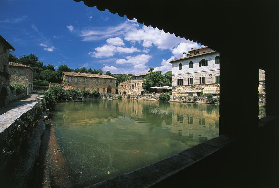 Orcia: The 'Undiscovered' Sangiovese DOC Region