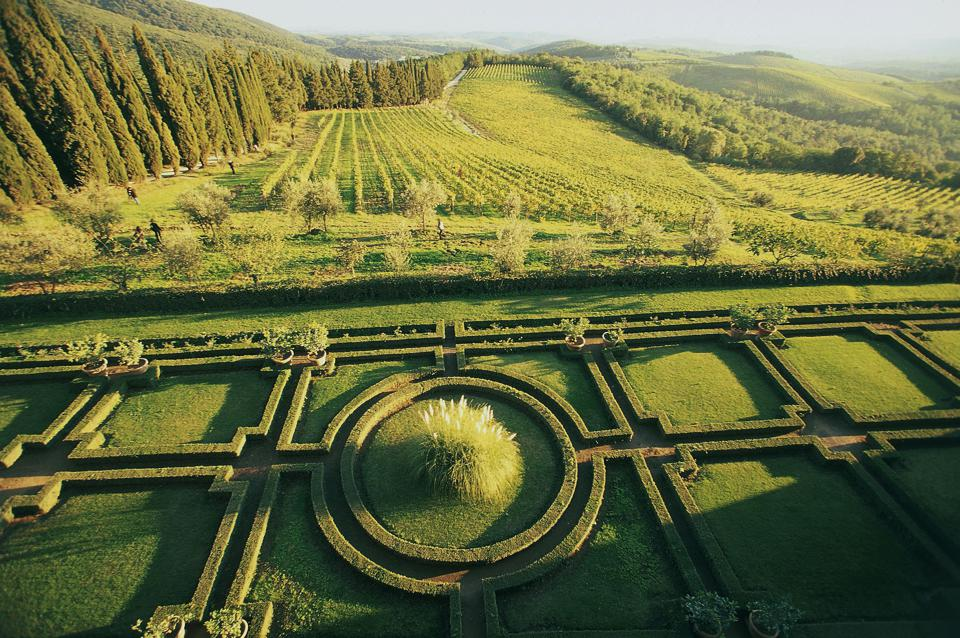 Art Of The Treasure Hunt: Set Out On This Tuscan Art Trail