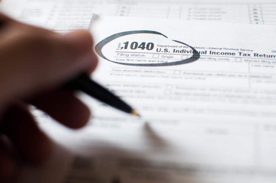 Itemized Deductions 2020 List.Irs Releases 2020 Tax Rate Tables Standard Deduction