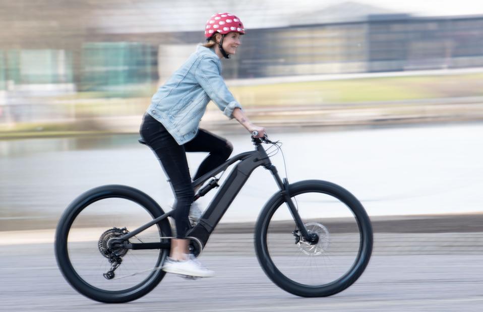 Fair bicycle Essen