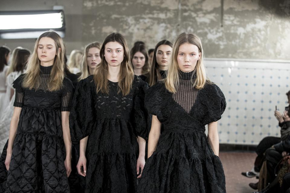 Day 3 -  Copenhagen Fashion Week Autumn/Winter 2019