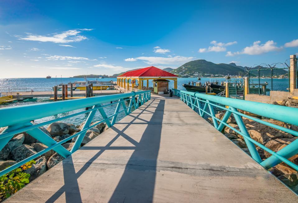 viajes, presupuesto, vuelos baratos, vuelos baratos, viajes 2020, Sint Maarten, Caribe