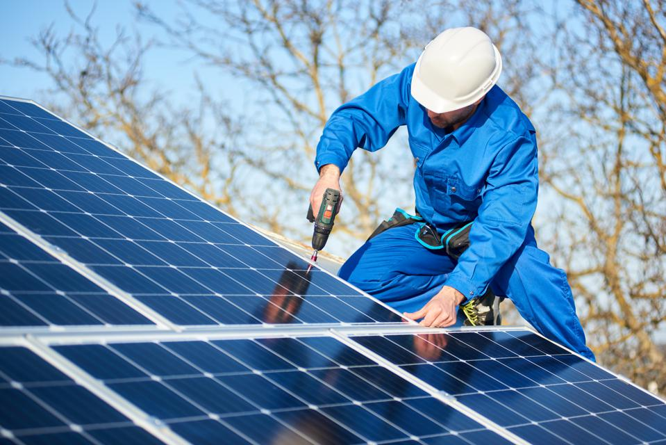 Renewable Energy - cover