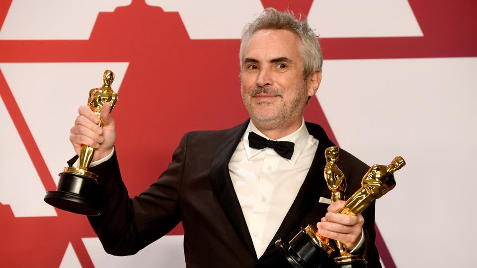 Apple TV+ Multi-Year Pact With Oscar-Winner Alfonso Cuarón Is A Big Deal