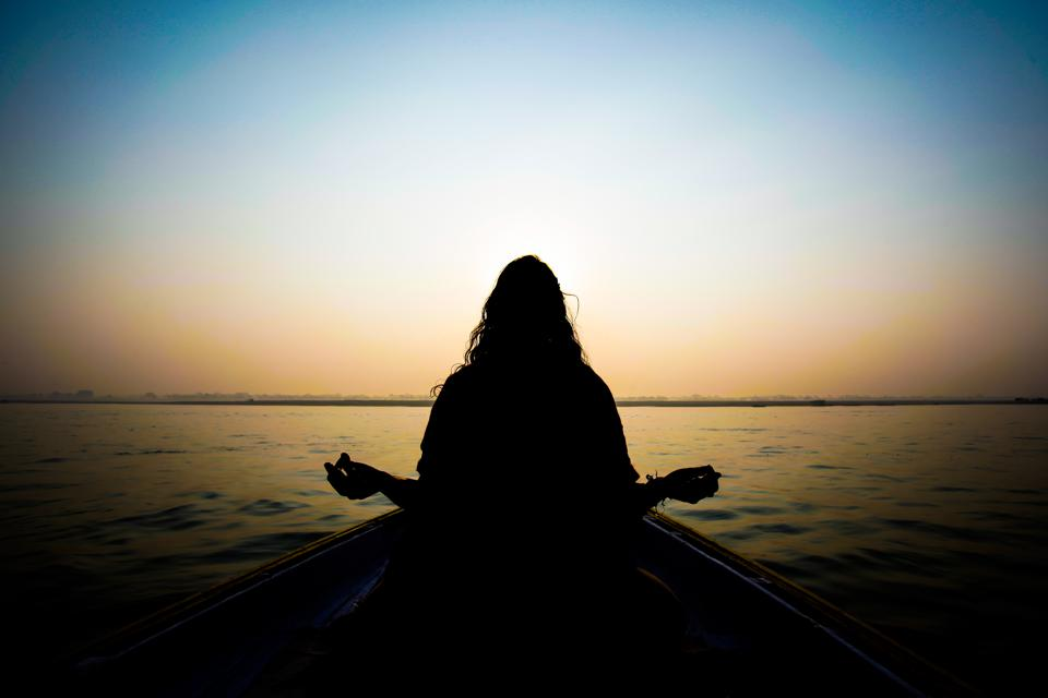 In Pain? Mindfulness Can Help