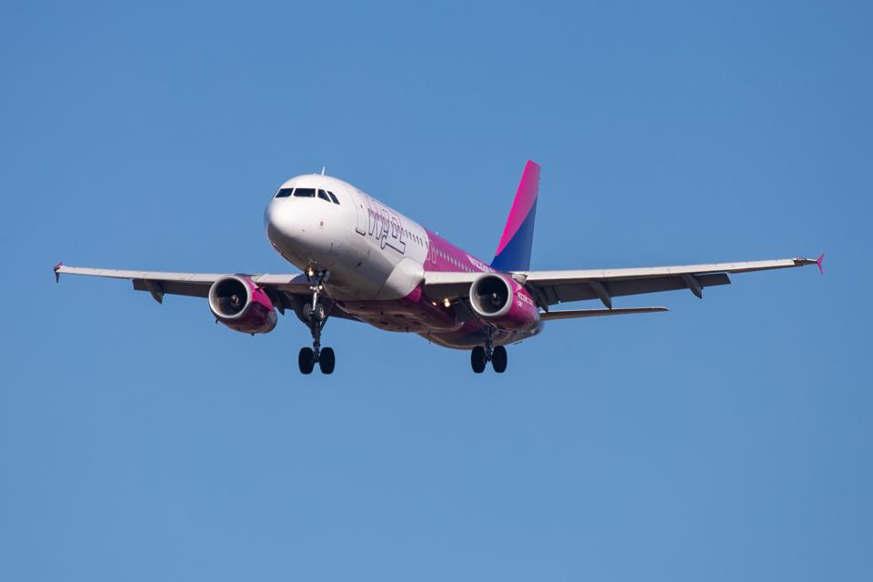 Wizz Air CEO Calls For Global Ban On Business Class Flying