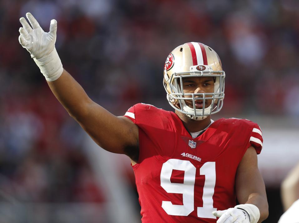 Final San Francisco 49ers 53-Man Roster Predictions
