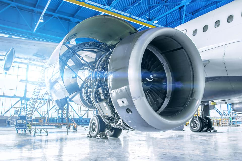 Aircraft will emit less carbon in the future and some airlines may emit none, thanks to biofuels.