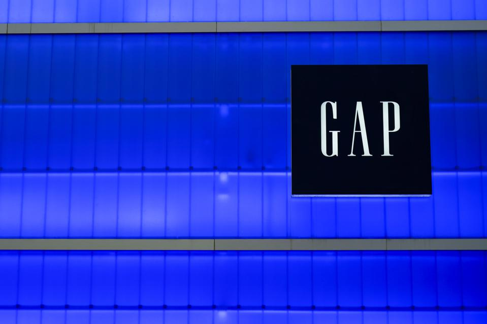 A Detailed Look At Gap's Crown Jewel: Old Navy