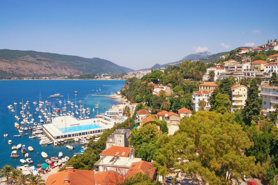 budget travel, cheap travel, budget travel 2020, budget travel destinations, Montenegro