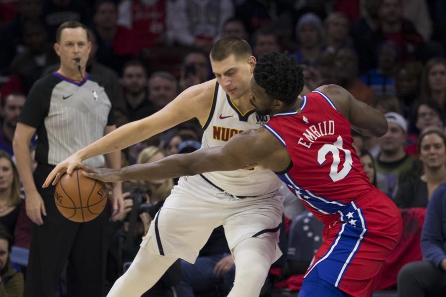 Nuggets Get Respect As NBA GMs Vote Nikola Jokic Best Center, Denver Second-Best Team In the West