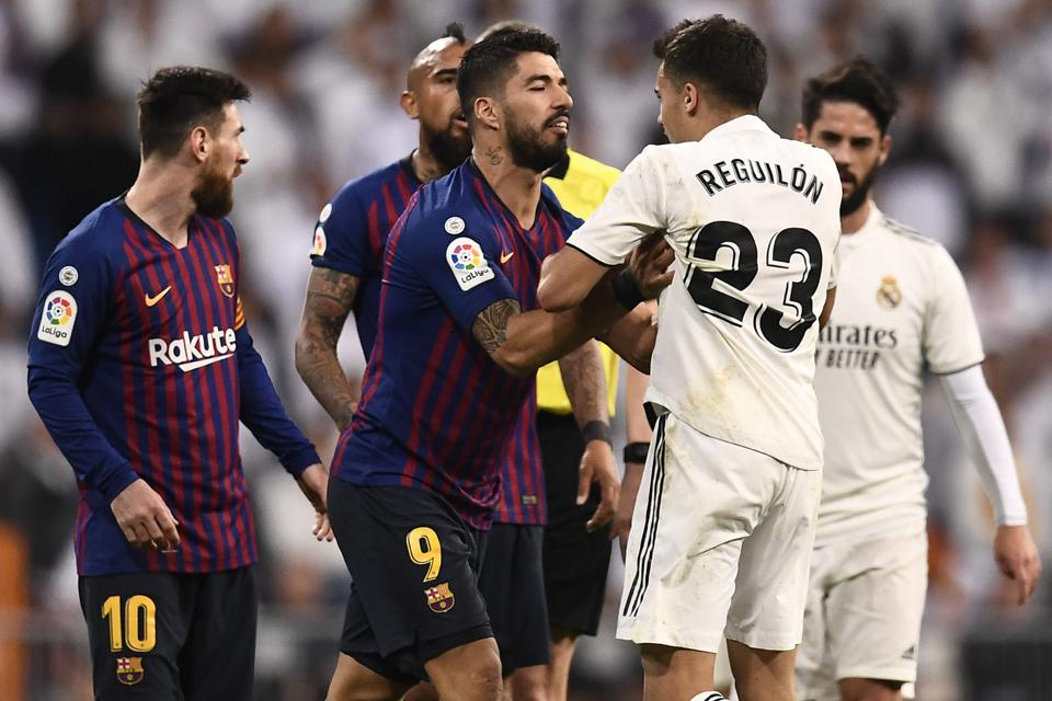 A Massive Increase In Operating Revenue Sees Barcelona Overtake Real Madrid