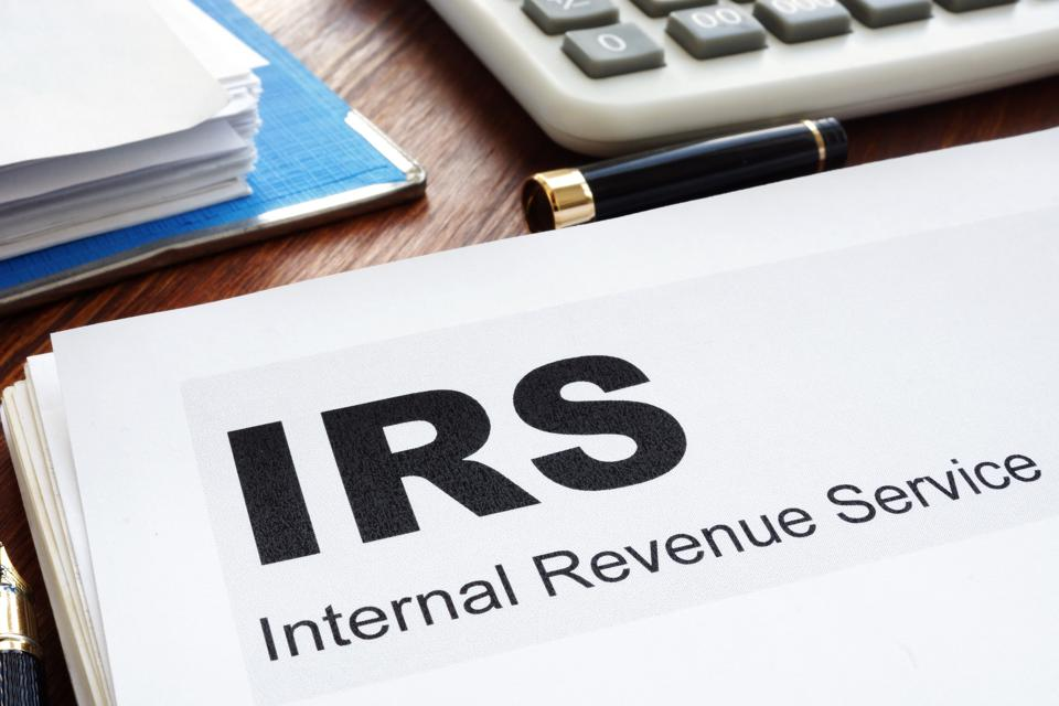 IRS Denies Tax Deductions For Wages, Rent Paid With Forgivable PPP Loans
