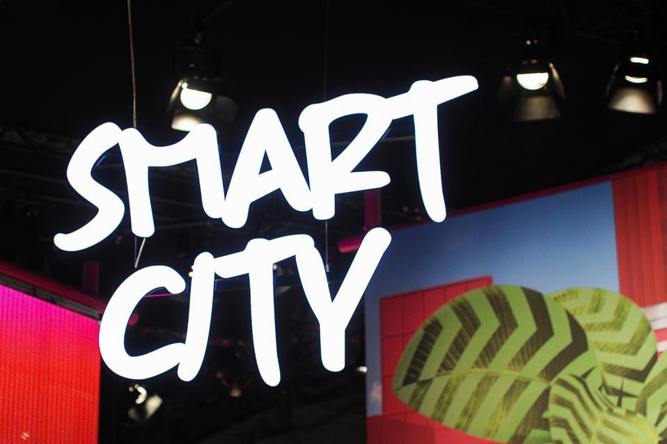 Smart cities and coronavirus