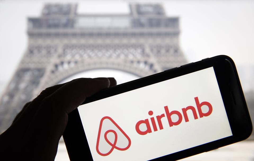 Airbnb : Illustration
