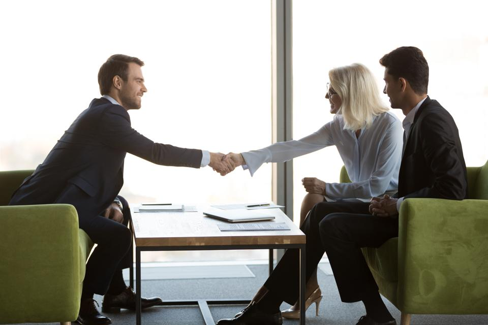 There is an old saying that claims people like doing business with people they know, like and trust.