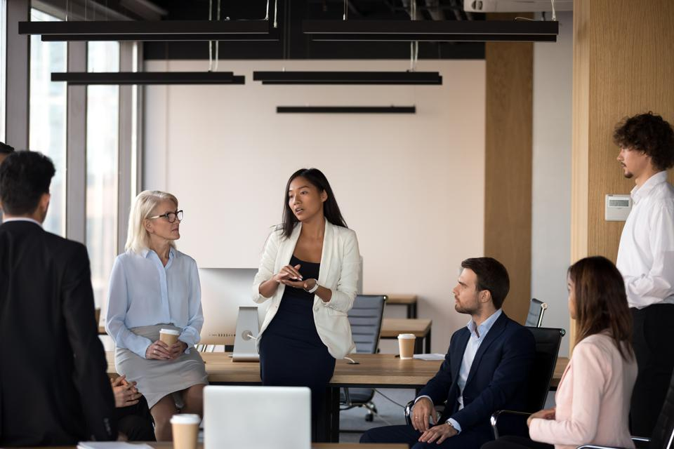 Secrets to Confidence for Every Woman Leader