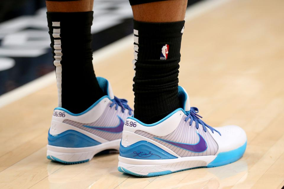 Nike Quietly Releases Kobe Bryant's