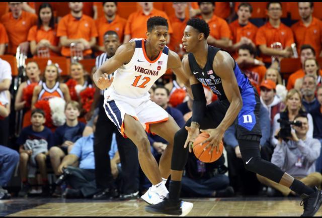 Phoenix Suns NBA Draft Preview: De'Andre Hunter And Cam Reddish Among Targets At No. 6