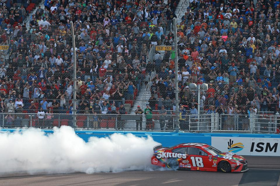 Monster Energy NASCAR Cup Series - TicketGuardian 500