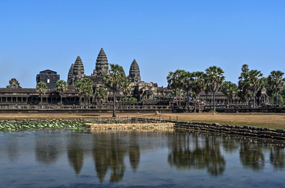 CAMBODIA-HISTORY-HERITAGE-TOURISM