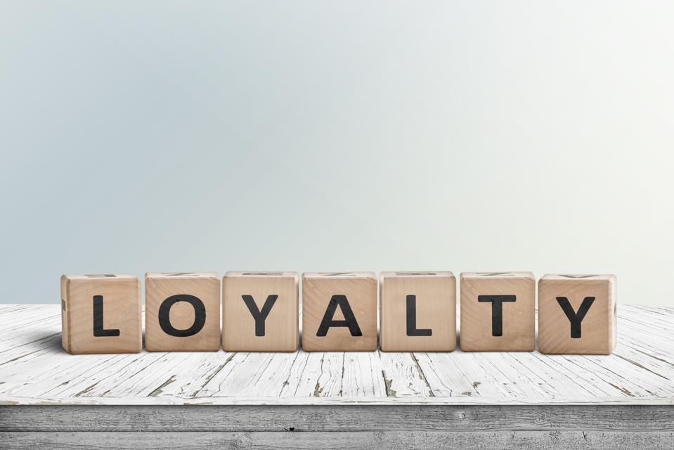 Is Customer Loyalty Dead?