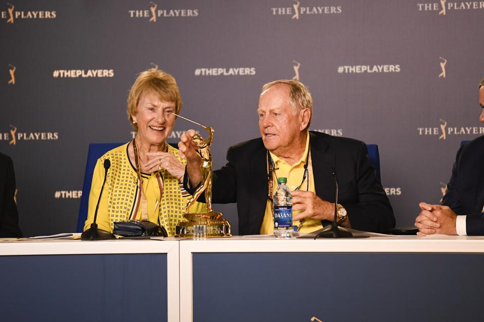 High Hopes For A Wristwatch Record At A Phillips Auction Quashed As Jack Nicklaus's Rolex Day Date Goes For Just $1 million
