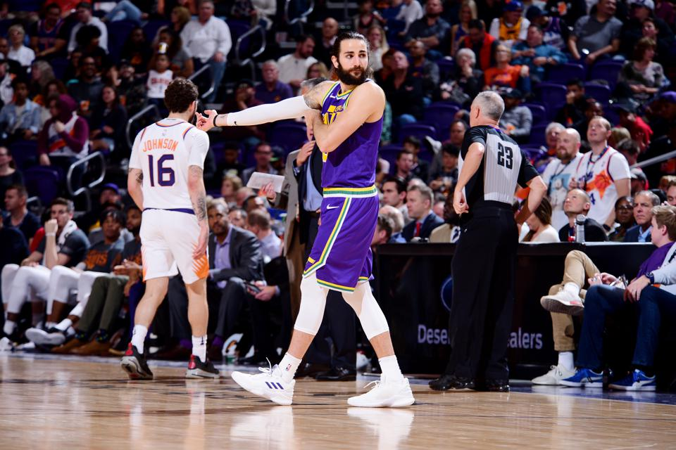 Setting The Pace: Why Ricky Rubio And The Suns Could Be The Perfect Match