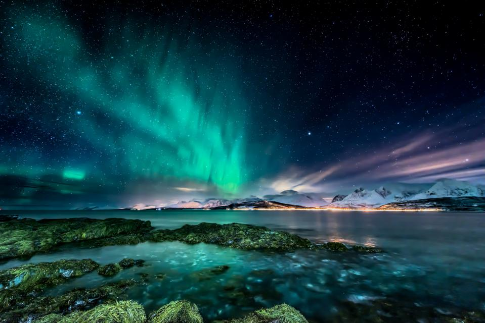 Where To See The Northern Lights Before Winter Ends