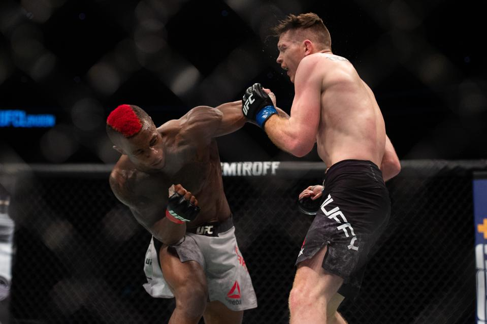 UFC Fight Night 160 Preview And Picks: Will We See A New Marc Diakiese?