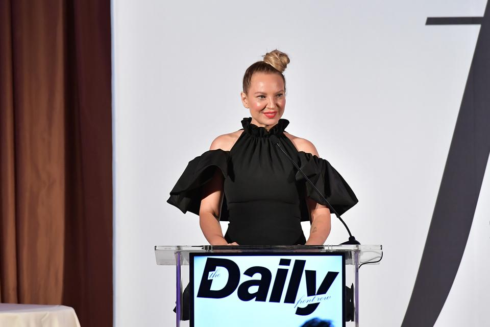 The Daily Front Row Fashion LA Awards 2019 - Inside