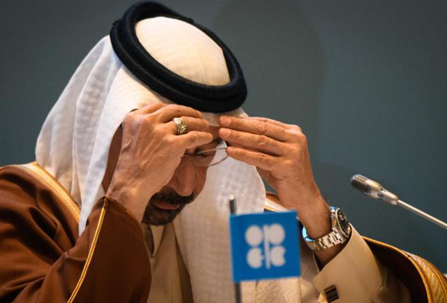 If Sanctions Cut Iran's Oil Exports To Zero, Would Saudi Arabia Really Fill The Void?